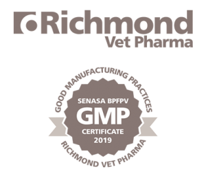 Richmond Vet Pharma GMP 2019