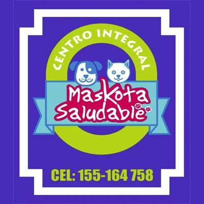 Maskota Saludable