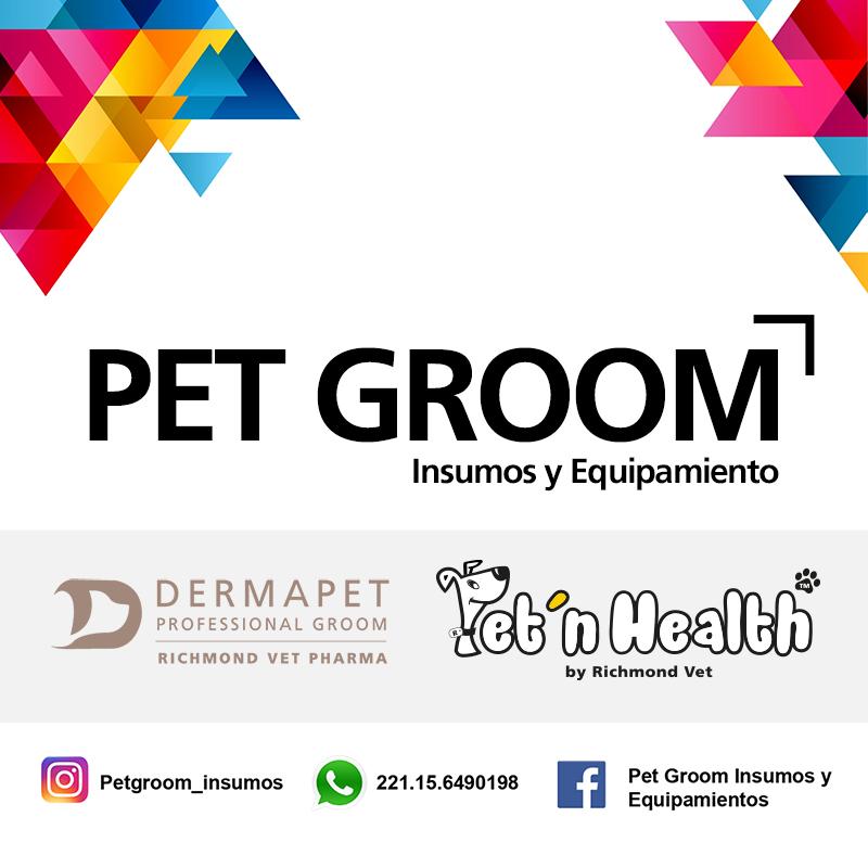 Pet Groom